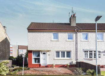 Thumbnail 3 bed semi-detached house for sale in Stockholm Crescent, Paisley