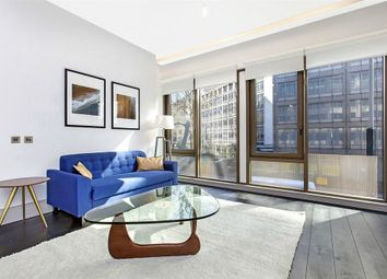 Thumbnail 1 bed flat for sale in Victoria Street, London