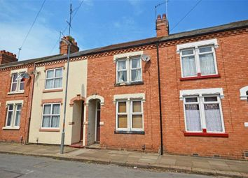 Thumbnail 2 bed terraced house for sale in Southampton Road, Northampton