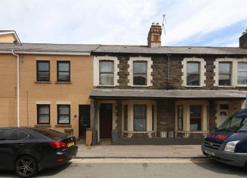 Thumbnail 3 bed terraced house for sale in Kings Road, Canton, Cardiff