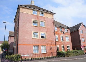 2 bed flat for sale in Marbeck Close, Swindon SN25
