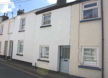 2 bed cottage to rent in Cross Street, Northam, Bideford EX39