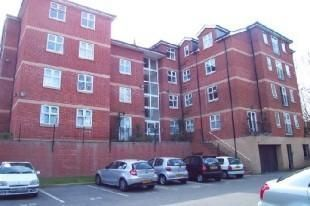 Thumbnail 2 bed flat to rent in St Pauls Gardens, St Pauls Road, Prestwich, Manchester