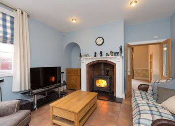 Thumbnail 4 bed detached house for sale in Percy Road, Wrexham