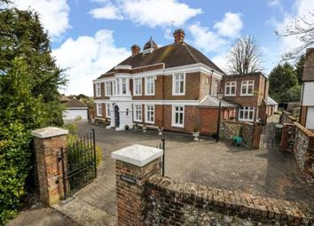 Thumbnail 7 bed detached house for sale in Luxted Road, Downe Village