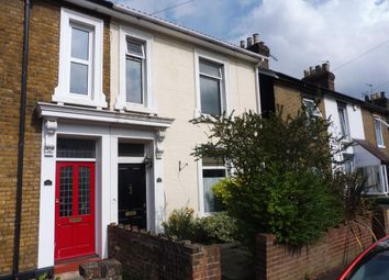 Thumbnail 4 bed property to rent in Bower Street, Maidstone