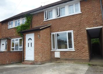 Thumbnail 3 bedroom terraced house to rent in Randall Close, Langley, Berkshire