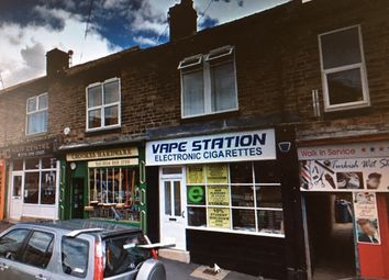 Thumbnail Retail premises to let in Crookes, Sheffield
