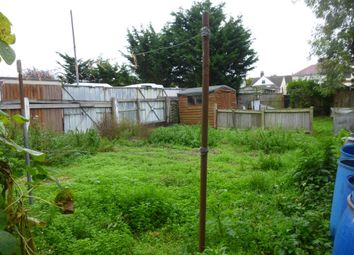 Thumbnail Land for sale in Blackheath Road, Lowestoft