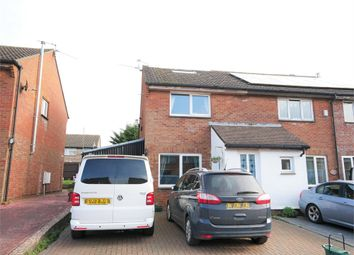 4 bed semi-detached house for sale in Conybeare Road, Sully, Penarth CF64