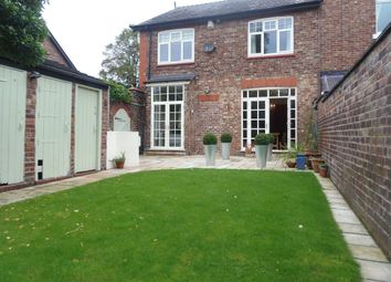 Thumbnail 4 bed semi-detached house to rent in Padgate Lane, Padgate, Warrington