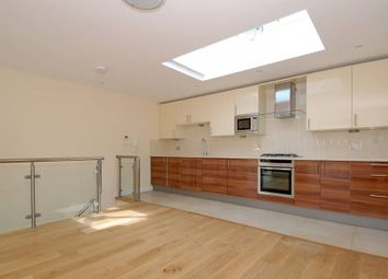 Thumbnail 1 bed property to rent in Rosebery Mews, Rosebery Road, London