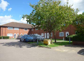Thumbnail 1 bed flat for sale in Cambridge Court, Puckeridge, Ware
