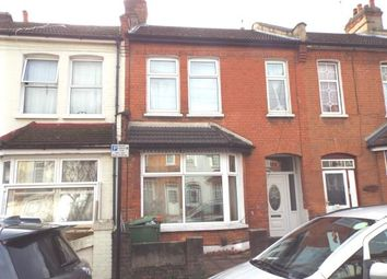 Thumbnail 3 bed terraced house for sale in Southend Road, London