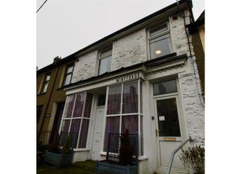 Thumbnail 5 bed terraced house for sale in Sun Street, Llan Ffestiniog