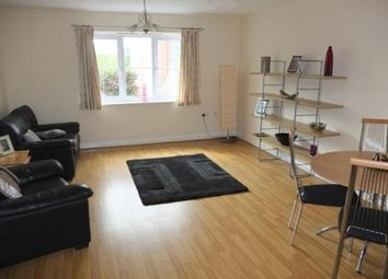 Thumbnail 2 bed flat to rent in Barrass Yard, Thornes Park, Wakefield