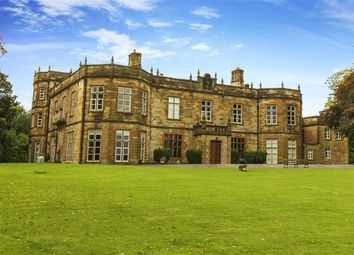 Thumbnail 2 bed flat for sale in The Hermitage, Chester Le Street, County Durham