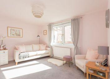 Thumbnail 1 bed flat for sale in 89/1 Parkgrove Terrace, Edinburgh