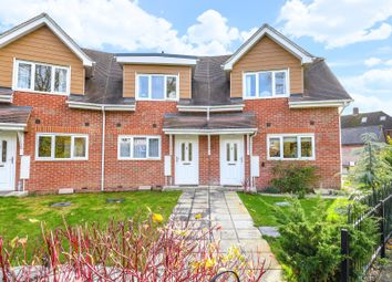 Thumbnail 3 bed terraced house for sale in Evesham Road, Emmer Green, Reading