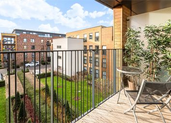 Thumbnail 2 bed flat for sale in Bletchley Court, Hitchin Lane, Stanmore, Greater London