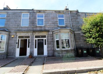 Thumbnail 4 bed terraced house for sale in Rosebery Street, Aberdeen
