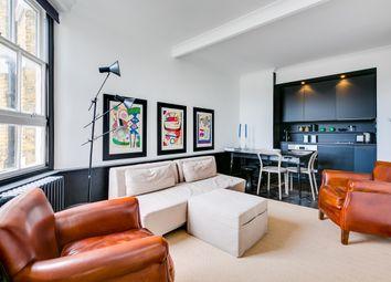 Thumbnail 1 bed flat to rent in Marlborough Court, Walton Street, Chelsea, London