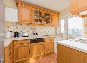 Thumbnail 3 bed end terrace house for sale in Badgers Walk, Burgess Hill, West Sussex