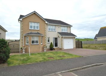 Thumbnail 4 bed detached house for sale in Andrew Baxter Avenue, Ashgill, Larkhall