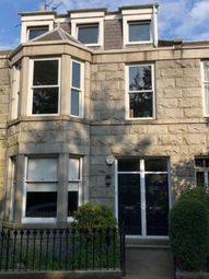 Thumbnail 4 bed flat to rent in Albury Place, Aberdeen