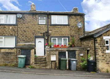 Thumbnail 2 bed terraced house for sale in Haworth Road, Cullingworth, Bradford, West Yorkshire