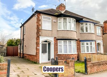 3 bed semi-detached house to rent in Attoxhall Road, Wyken, Coventry CV2