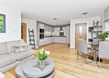 2 bed flat for sale in 128/7 Mcdonald Road, Bellevue, Edinburgh EH7
