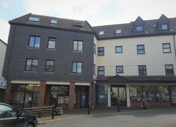Thumbnail 1 bed flat to rent in Market Court, Launceston