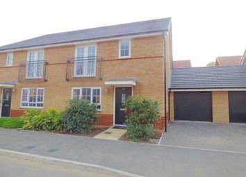 Thumbnail 3 bed property to rent in Broadhurst Place, Basildon