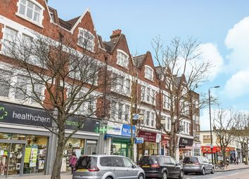 Thumbnail 1 bedroom flat for sale in Station Parade, London