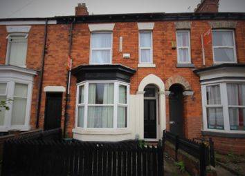 4 bed terraced house to rent in 95 Lambert Street, Newland Avenue HU5