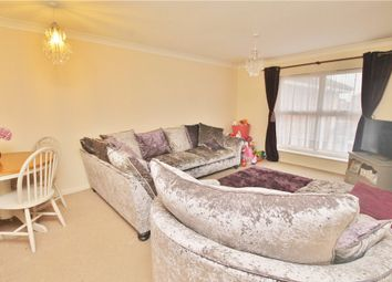 Thumbnail 2 bed flat to rent in Douglas Road, Stanwell, Middlesex