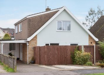 Thumbnail 4 bedroom detached house for sale in Greenways, Eaton, Norwich