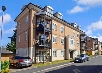 Thumbnail 2 bed flat for sale in Buckingham Road, Epping, Essex