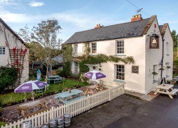 Thumbnail Pub/bar for sale in Curry Mallett, Taunton
