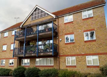 Thumbnail 2 bed flat for sale in Petticrow Quays Belvedere Road, Burnham-On-Crouch, Burnham-On-Crouch