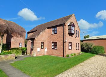 Thumbnail 2 bed flat for sale in Rollestone Court, Horncastle