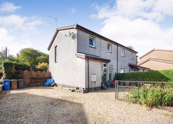 Thumbnail 3 bed semi-detached house for sale in Mallard Road, Hardgate, Clydebank