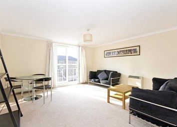 Thumbnail 2 bed flat to rent in Millennium Drive, Docklands
