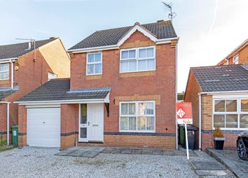 Thumbnail 3 bed detached house for sale in Cherry Tree Drive, Duckmanton, Chesterfield