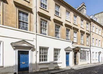 Thumbnail 1 bed flat for sale in Old Orchard Street, Bath