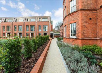 2 Teil Row, Hampstead Manor, Kidderpore Avenue, Hampstead NW3. 4 bed flat