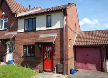 Thumbnail 3 bed semi-detached house to rent in Lewis Way, Thornwell, Chepstow
