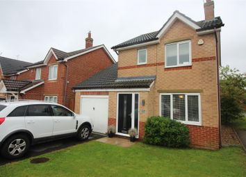 3 bed detached house for sale in Brecon Drive, Kingswood, Hull HU7