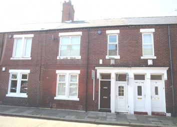 2 bed flat for sale in Revesby Street, South Shields NE33